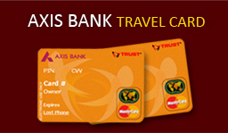 Axis Bank Travel Card
