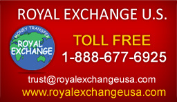 Royal Exchange U.S.